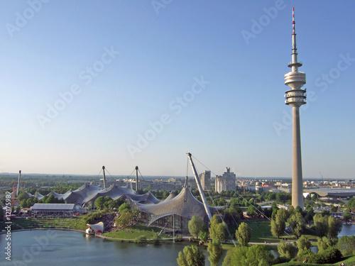 München - Olympiapark - 12175989