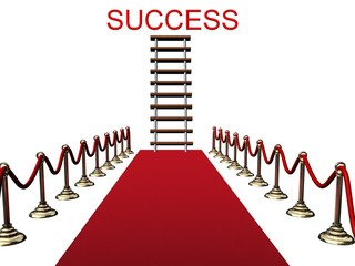 La scala del tuo successo