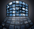Television media technology