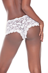african buttocks