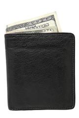 Wallet showing Big Bills