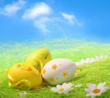 Easter Eggs - 12194502