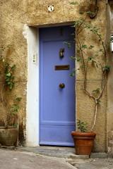 porta color lavanda
