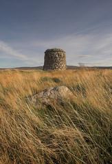 Culloden Moor Battlefield Cairn