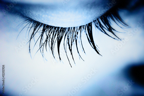 Great eye - MACRO