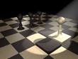 chess, winner