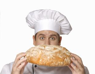 Mi buen pan.