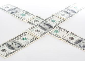 dollars cross road