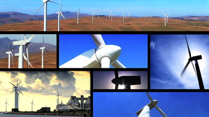 Wind Power & Energy