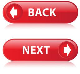 Next Back Buttons