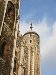 White tower, London