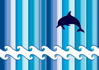 Mar/golfinho