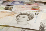 British paper currency