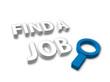 """Find a Job"""