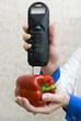 Sanitary control of foodstuffs