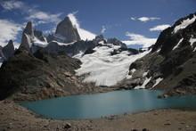 Laguna de los tres,El Chalten,Argentina