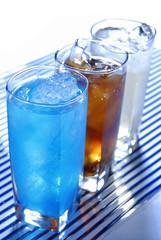 Cooler drinks