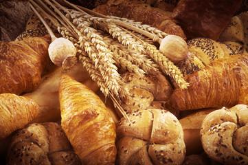 Odmiany chleba