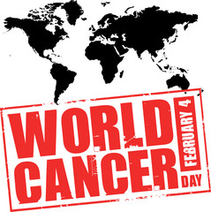 february 4 - world cancer day