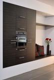 mobilier de cuisine integré poster