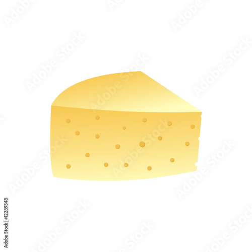 Cheese Piece