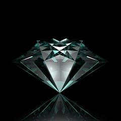 cool bright diamond