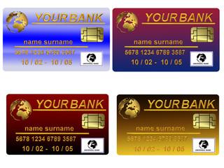 Nuove Carte di credito