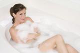 Fototapety Bubble Bath