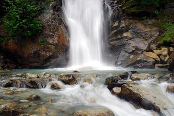 cascade de Blaitière