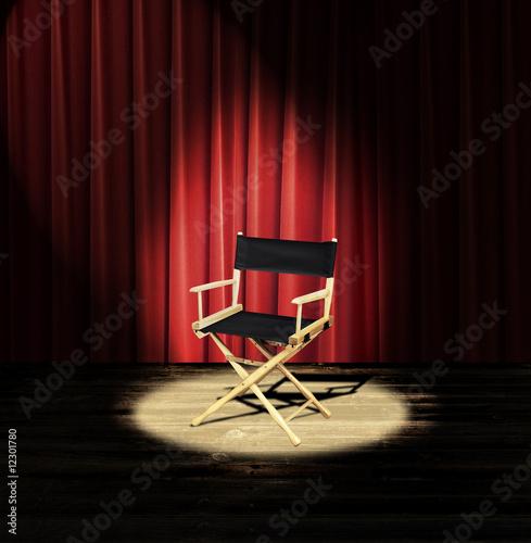 directors chair - 12301780