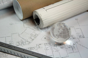 Global Architecture Concept