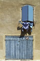 Waschtag in Aurel