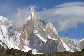 Glaciar Torre,Argentina