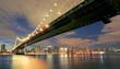 New York City- Manhattan Bridge