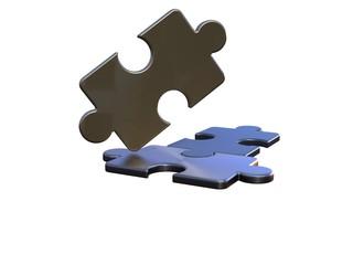 metal puxzzle
