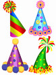 Funny Birthday Hats