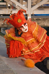 Clown of Venice