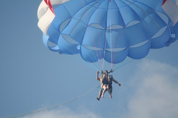 parasailing 5