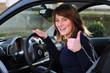 Führerscheinprüfung bestanden eigenes Auto