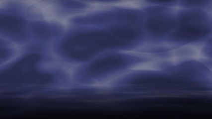 Blue FX Background,loop