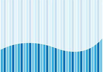 Hintergrund Tapete mit Streifen