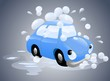 carwash blu