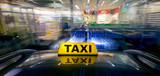 Taxi Ram Raid poster