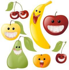 frutta spiritosa