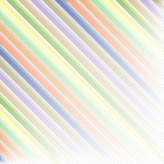 Diagonal pastel  stripes  background (vector)