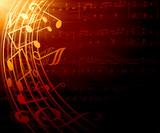 raising music tune
