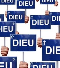 Fanatismes religieux