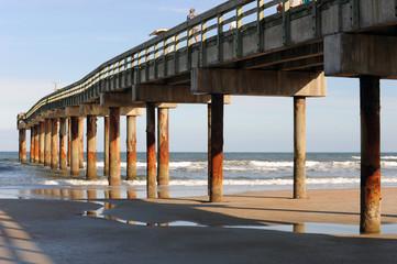 Tall Pier