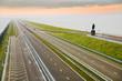 Afsluitdijk, Holland - 12366929