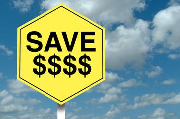 Save $$$$